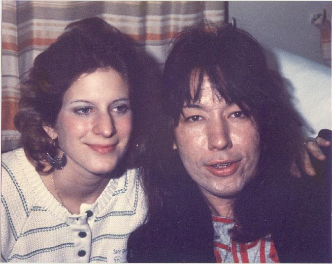 Ace Frehley Photo Gallery